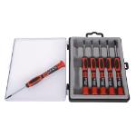 Lindy 43026 manual screwdriver Set Torque screwdriver