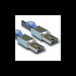 Microconnect SFF8088/SFF8088-200 2m SATA cable