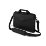 "Dicota Code SlimCase notebook case 27.9 cm (11"") Briefcase Black"