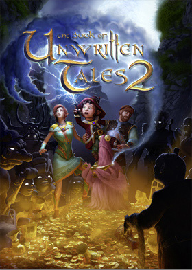 Nexway The Book of Unwritten Tales 2 vídeo juego PC/Mac/Linux Básico Español