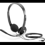 HP Boom Mic 150 headset