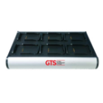 GTS HCH-3206-CHG battery charger Handheld mobile computer battery AC