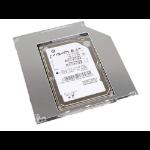 Origin Storage 1TB Uni N/B Hard Drive Kit 7200RPM SATA Optical (2nd) Bay