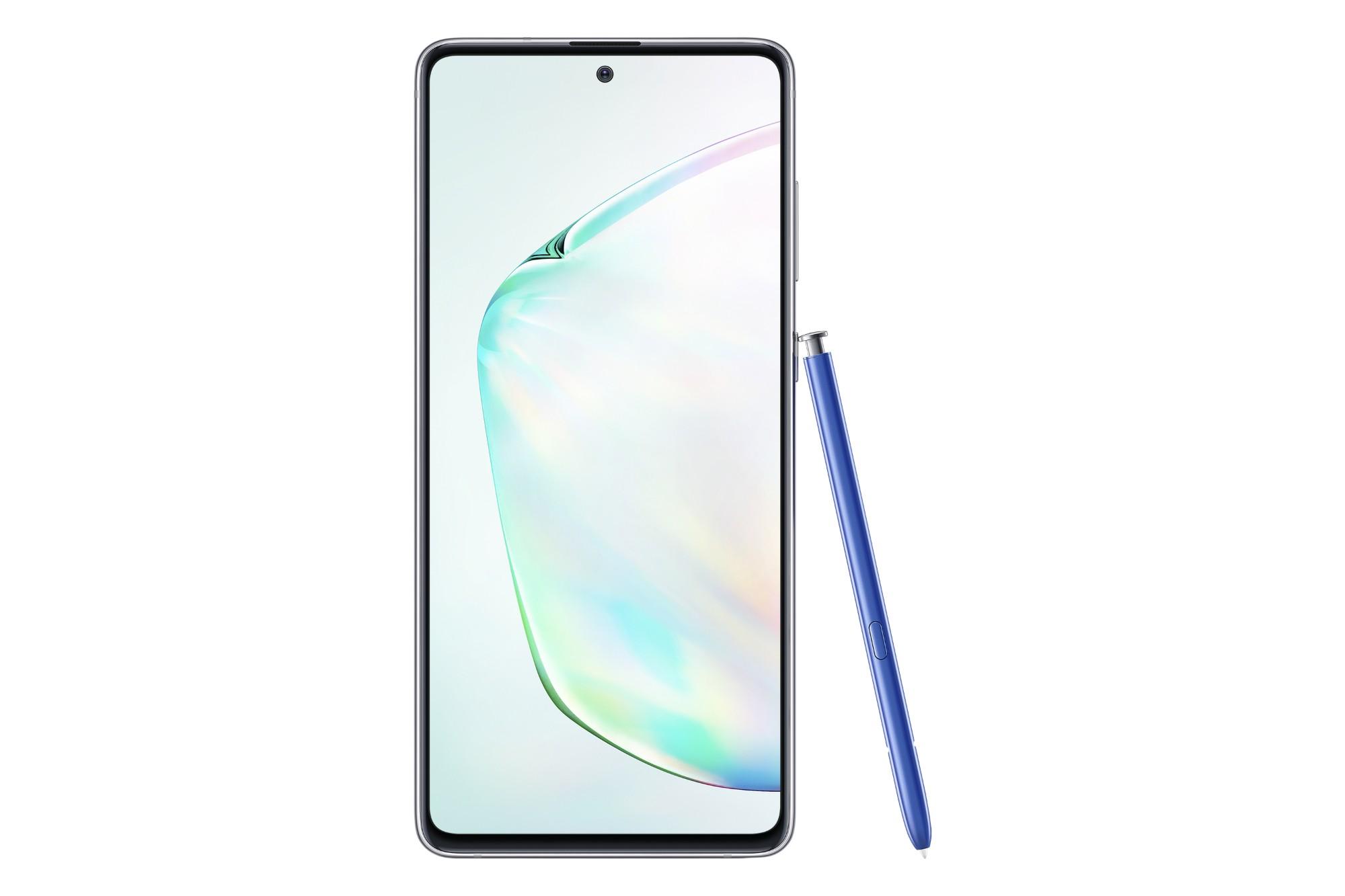 Samsung Galaxy Note10 Lite SM-N770F 17 cm (6.7