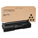 Ricoh 406479 (TYPE SPC 310 HE) Toner black, 6.5K pages @ 5% coverage