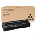 Ricoh 406348 Toner black, 2.5K pages @ 5% coverage