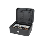 Royal Sovereign RSCB-100 cash tray Steel Black
