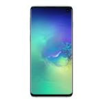 "Samsung Galaxy S10 SM-G973F 15.5 cm (6.1"") Android 9.0 4G USB Type-C 8 GB 128 GB 3400 mAh Green"
