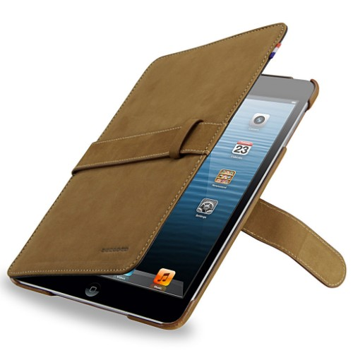 "Decoded D3IPAMBC1BN 20.1 cm (7.9"") Cover Black,Brown"