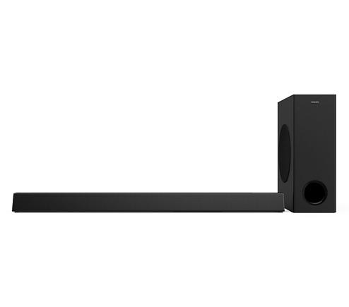 Philips HTL3320 soundbar speaker 3.1 channels 300 W Black