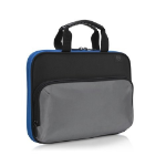 "DELL XX3T0 notebook case 29.5 cm (11.6"") Sleeve case Black, Blue, Grey"
