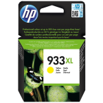HP CN056AE (933XL) Ink cartridge yellow, 825 pages, 9ml
