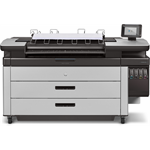 HP PageWide XL 4000 40-in Multifunction Printer
