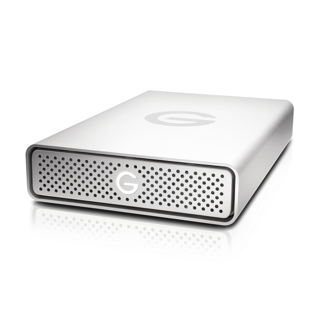G-Technology G-DRIVE USB disco duro externo 14000 GB Aluminio