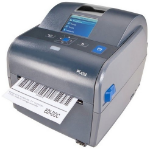 Intermec PC43d labelprinter Direct thermisch 203 x 203 DPI Bedraad en draadloos