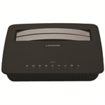Linksys X1000 Black wireless router