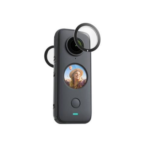 Insta360 CINX2CB/E action sports camera accessory Camera lens cover