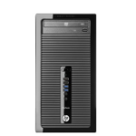 HP ProDesk 400G2 MT J4B19EA Core i5-4590S 4GB 500GB DVDRW Win 7/8.1 Pro