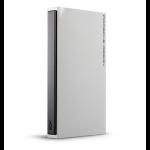 LaCie Porsche Design 1000GB Aluminium,Black external hard drive