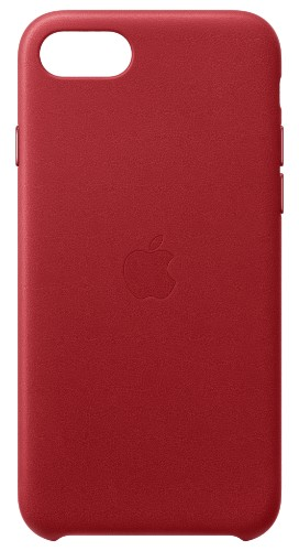 """Apple MXYL2ZM/A mobile phone case 11.9 cm (4.7"""") Cover Red"""