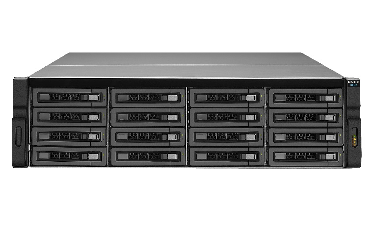 QNAP REXP-1620U-RP/64TB-GOLD NAS