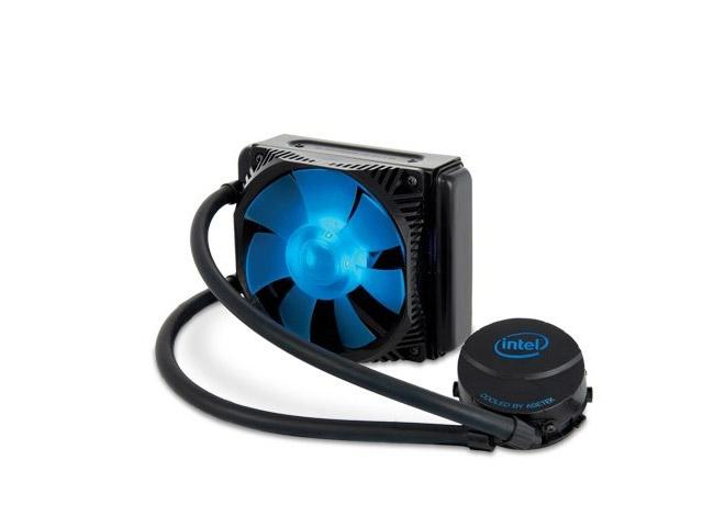 Intel BXTS13X liquid cooling Processor