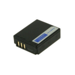 2-Power DBI9710A rechargeable battery