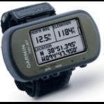 Garmin Foretrex 401 navigator LCD Handheld Silver 87.3 g