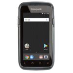 "Honeywell Dolphin CT60 handheld mobile computer 11.9 cm (4.7"") 1280 x 720 pixels Touchscreen 350 g Black"