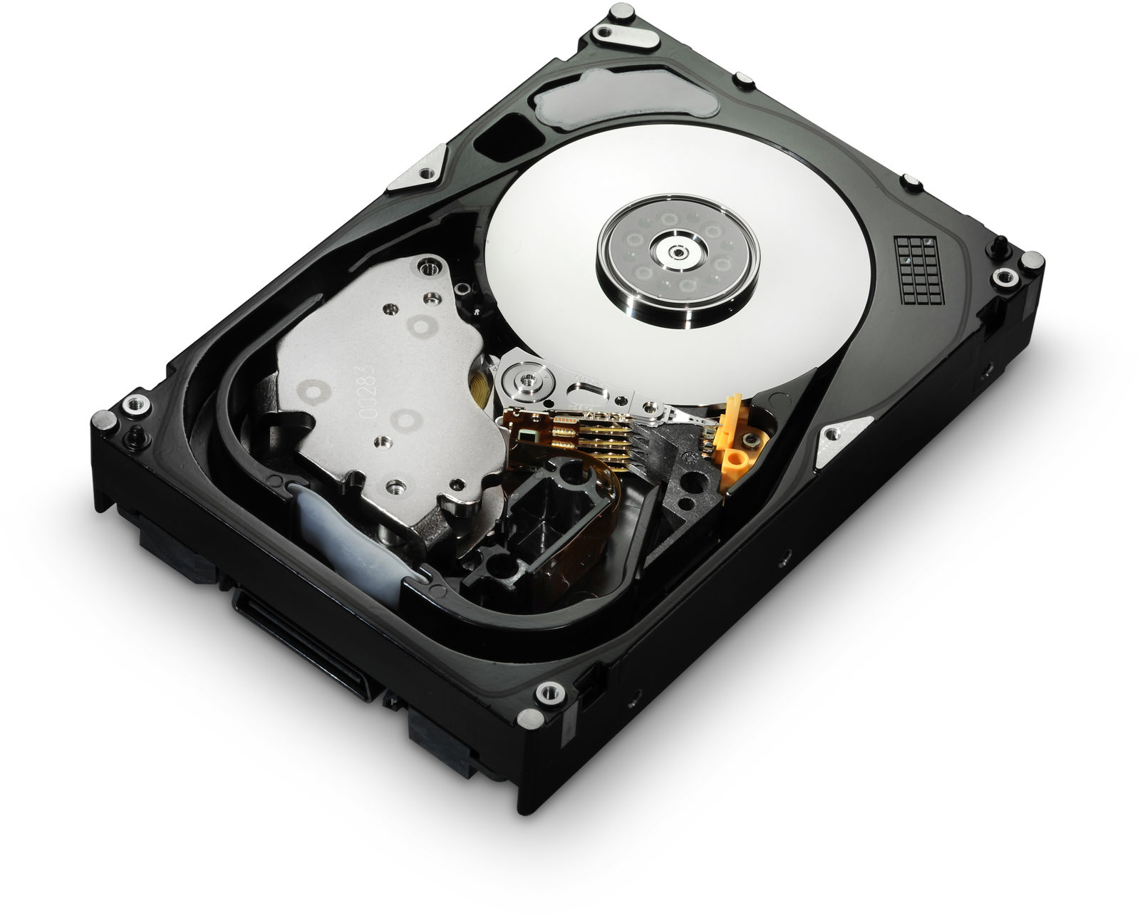 Hitachi 3.5TH FC 450GB 15K HDD **Refurbished** - Approx 1-3 working day lead.