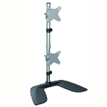 Brateck Dual  Monitor Vertical Desk Stand from 13''-27'(LS)