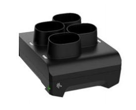Zebra CR6080-BC40004WW cargador de batería Corriente alterna, CC