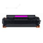 Delacamp 2660B002AA-R compatible Toner magenta, 2.8K pages, 1,080gr (replaces Canon 718M)