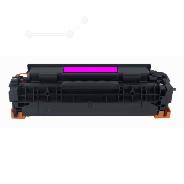 Xerox 006R03806 compatible Toner magenta, 2.6K pages (replaces HP 305A)