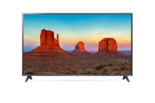 """LG 75UK6200PLB TV 190.5 cm (75"""") 4K Ultra HD Smart TV Wi-Fi Black"""