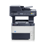 KYOCERA ECOSYS M3540dn A4 Mono Laser Multifunction, 40ppm Mono, 1,800 x 600 dpi,	2 Years Warranty