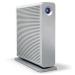 LaCie d2 Quadra USB 3.0 6000GB Silver external hard drive