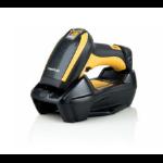 Datalogic PowerScan PBT9500 Laser Black,Yellow Handheld bar code reader