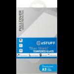 eSTUFF ES10211-FULL-GOLD Clear screen protector Galaxy A3 screen protector