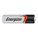 Energizer 4x Classic AA 1.5V LR6 Alkaline 1.5V