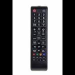 CoreParts MSP-REM002 remote control IR Wireless Universal Press buttons
