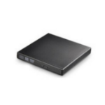 MicroStorage MSE-DVDCDRW DVD-ROM Black optical disc drive