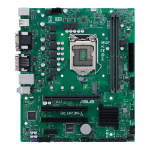 ASUS PRO H410M-C/CSM Intel H410 LGA 1200 micro ATX