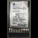 "Hewlett Packard Enterprise 512743-001-RFB internal hard drive 2.5"" 72 GB SAS"