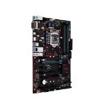 ASUS PRIME B250-PLUS Intel B250 LGA 1151 (Socket H4) ATX motherboard