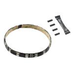 Cablemod CM-LED-30-D30RGBU-R strip light Universal strip light Indoor 30 cm
