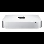Apple Mac mini 2.6GHz 2.6GHz Nettop Plata