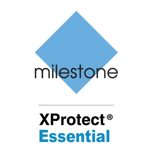 Milestone Srl XProtect Essential Camera License