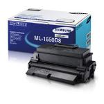 Samsung ML-1650D8 toner cartridge Original Black 1 pc(s)