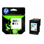 HP CH563EE#301 (301XL) Printhead black, 480 pages, 8ml